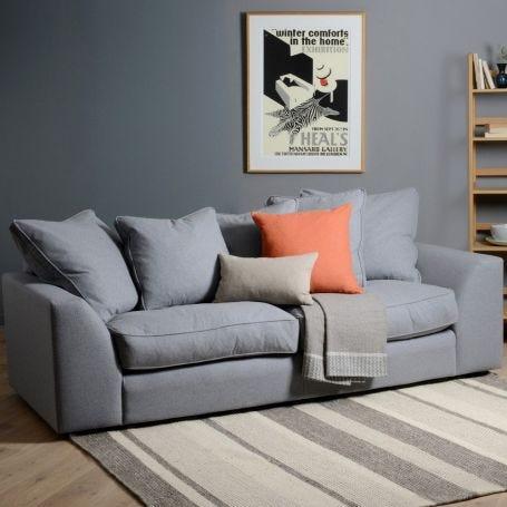 Cumulus 4 Seater Sofa