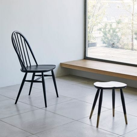Ercol Windsor Dining Chair