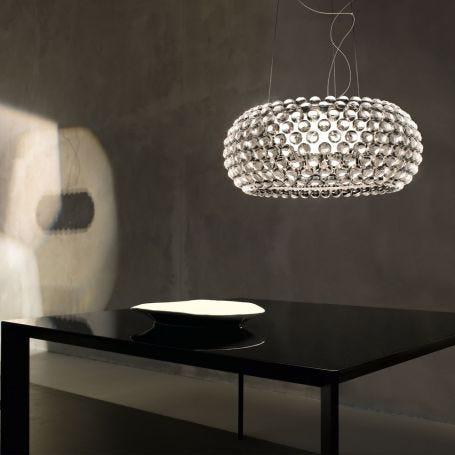 Caboche LED Pendant Light