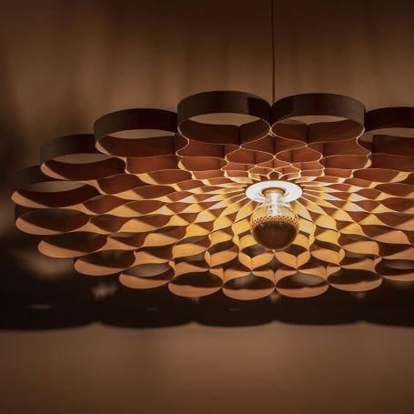 Arame Pendant Light