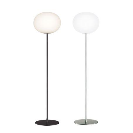 Glo Ball Floor Lamp