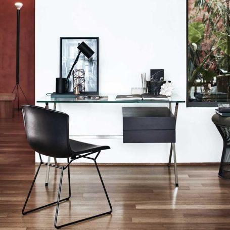 Franco Albini Mini Desk Black