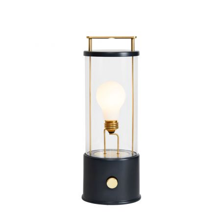 The Muse Portable Table Lamp