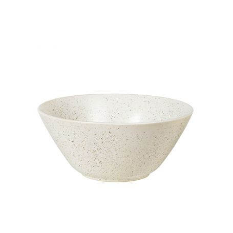 Nordic Vanilla Bowl Large