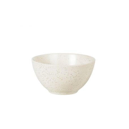 Nordic Vanilla Cereal Bowl