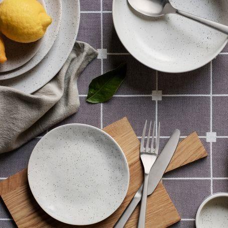 Nordic Vanilla Dessert Bowl