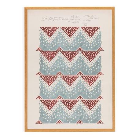 Peaks Print by Print Sisters
