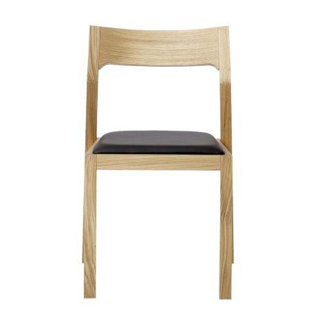 Profile Chair Oak