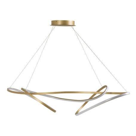 Ribbon LED Ceiling Pendant XL