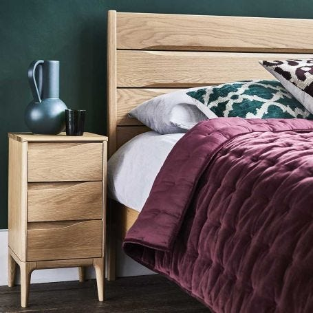 Rimini Compact Bedside