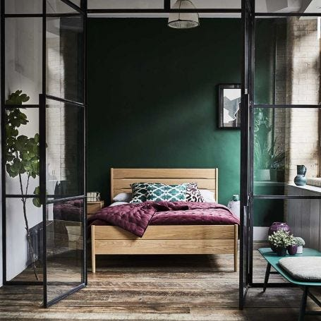 Rimini Bed