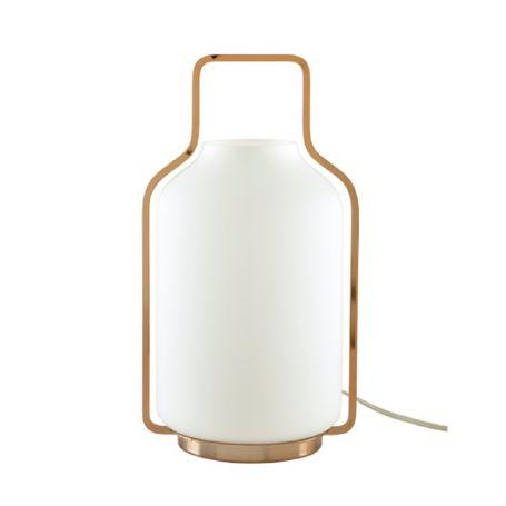Somerset Table Lamp Mini Copper