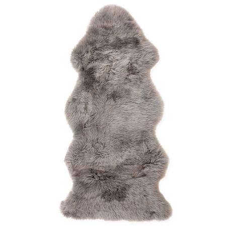Sheepskin Rug Large Long Wool