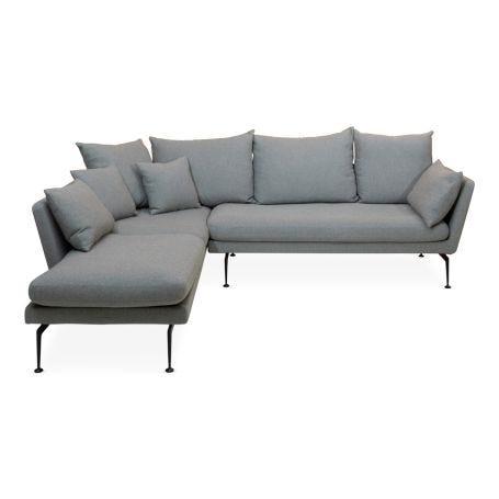 Suita Corner Sofa
