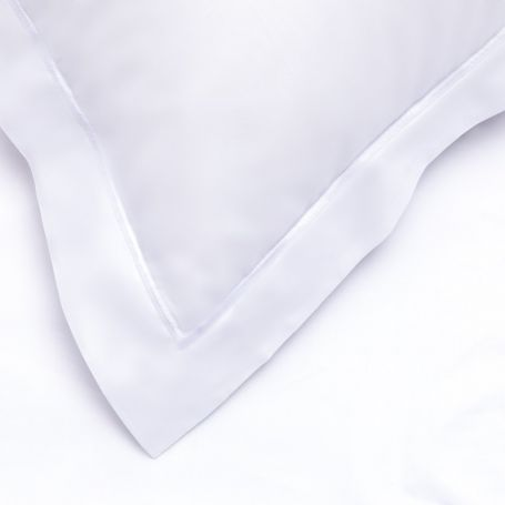 400 Thread Count Egyptian Cotton Oxford Pillowcase