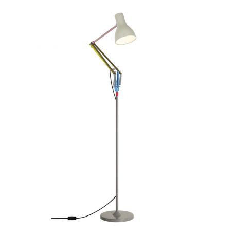 Type 75 Floor Lamp Anglepoise Paul Smith Edition 1