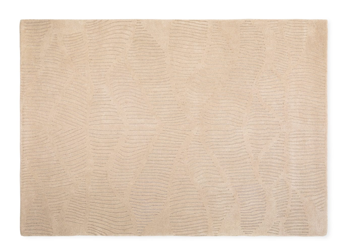 Linie Design Palima Rug ivory 200 x 300cm