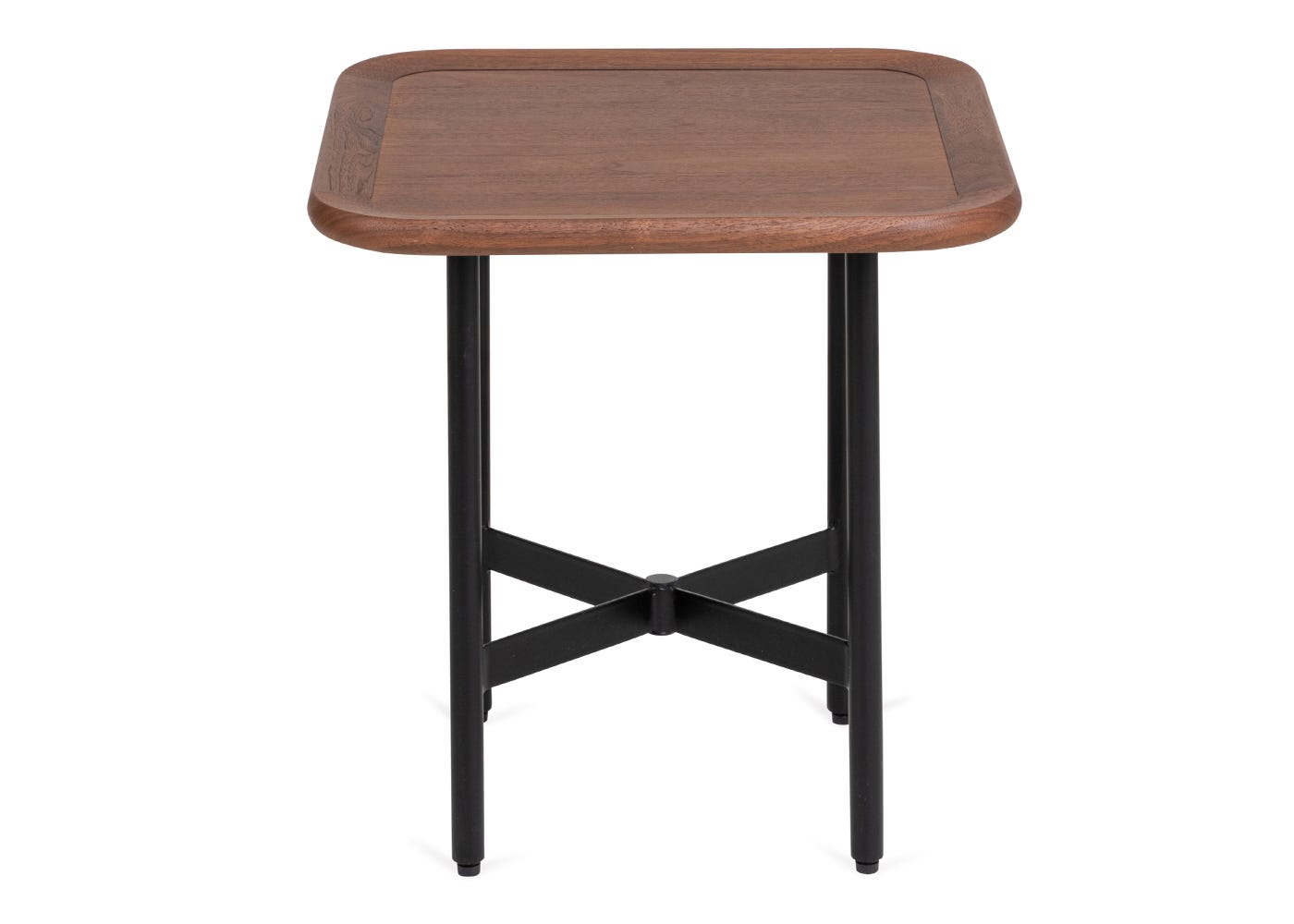 Heal's Emerson Square Side Table