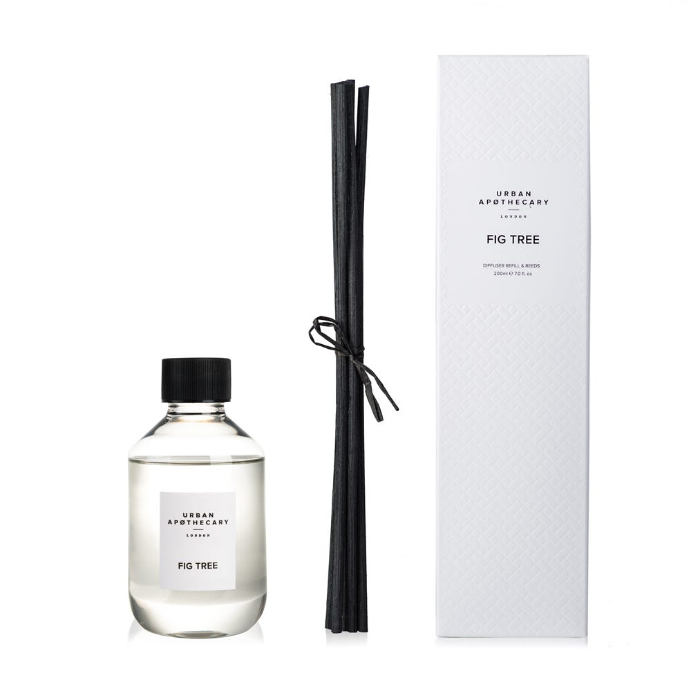 Urban Apothecary Fig Tree Diffuser Refill