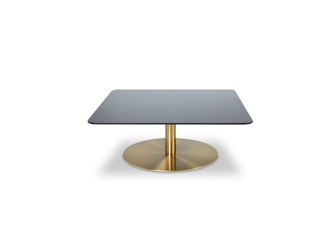 Tom Dixon Flash Square Coffee Table