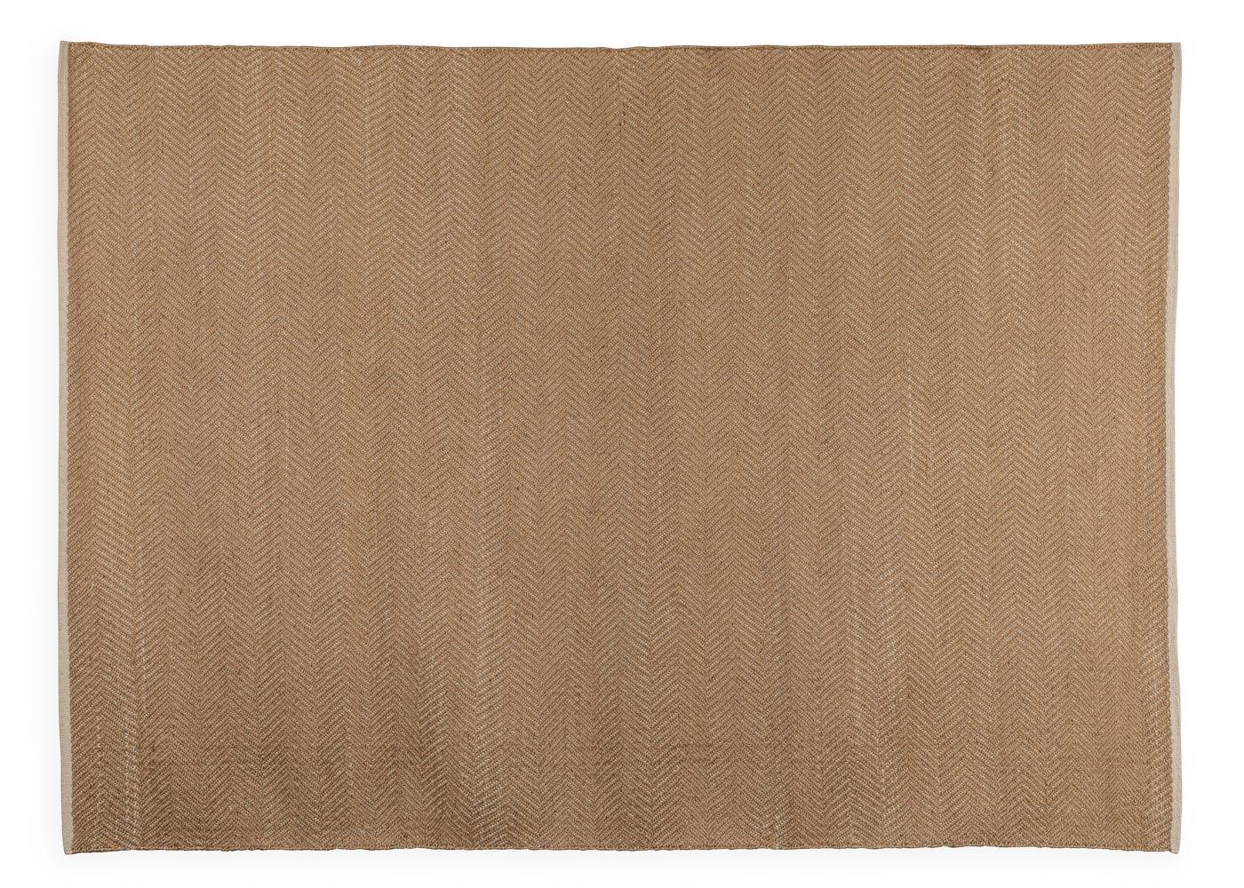 Linie Design Morini Rug Natural 140cm x 200cm