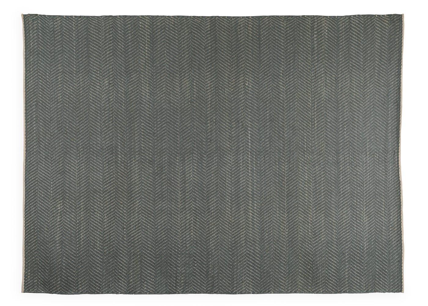 Linie Design Morini Rug Turquoise 140cm x 200cm