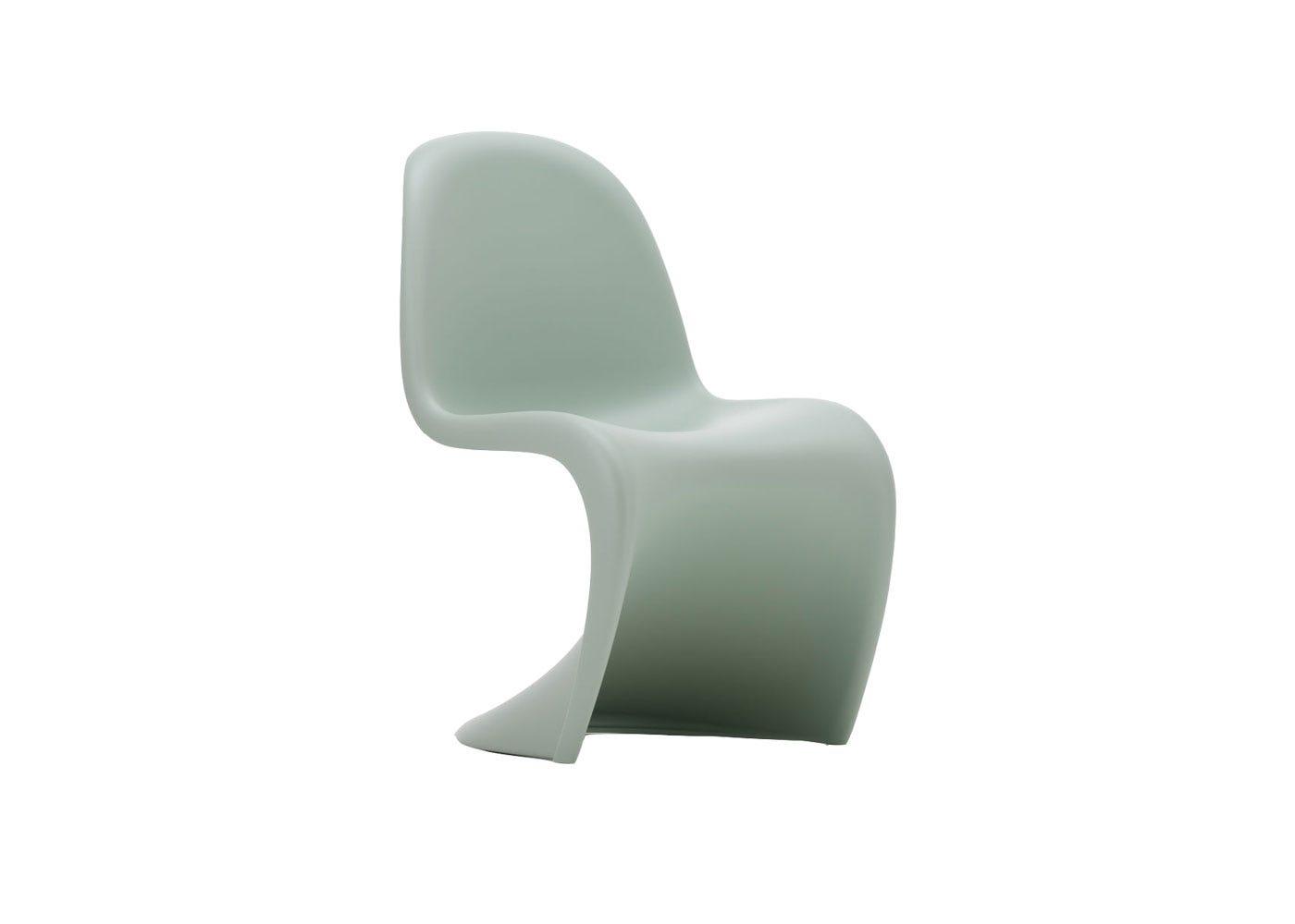 Vitra Panton Junior Chair Soft Mint