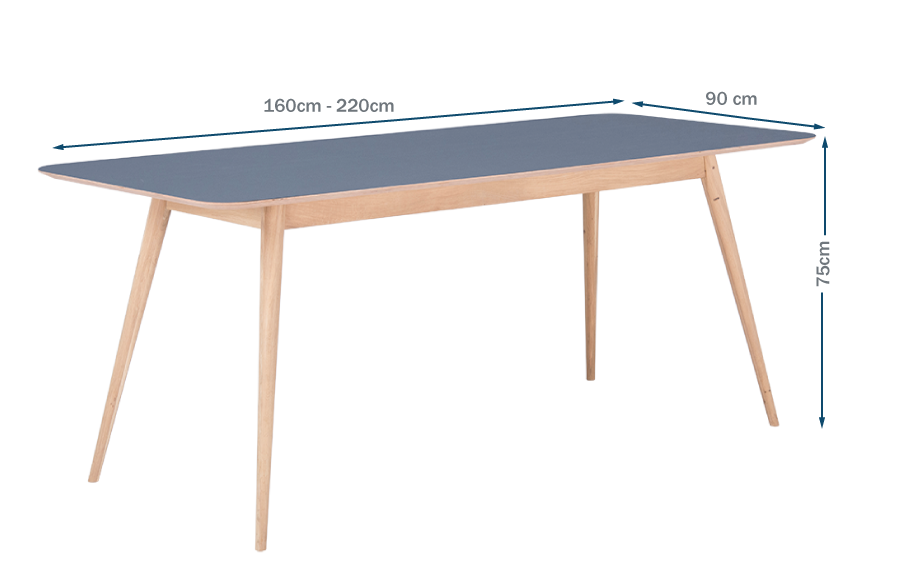 Linn Dining Table