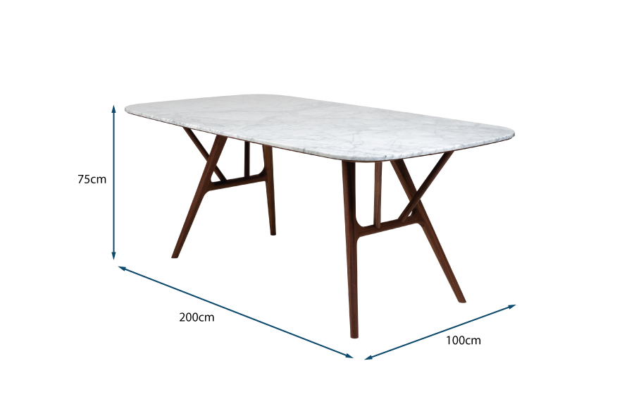 Anais Dining Table