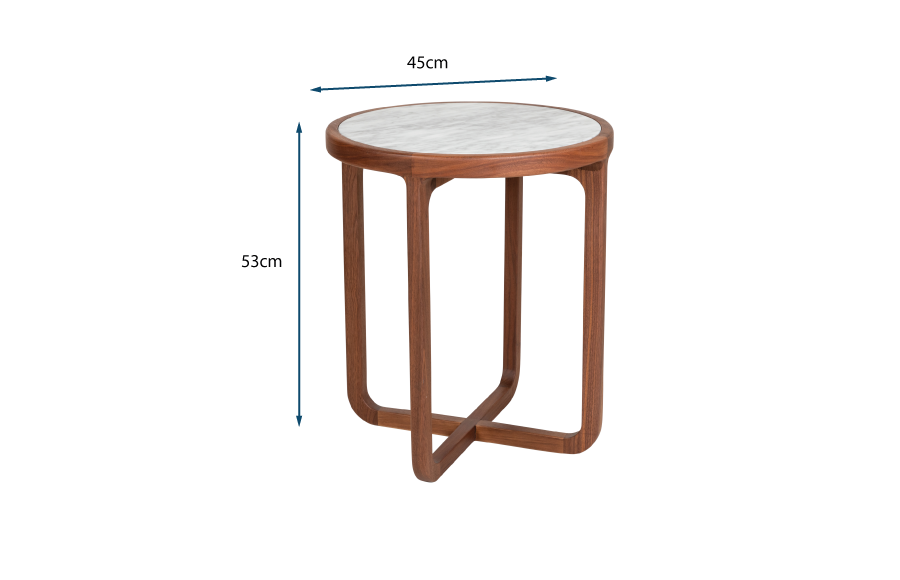 Anais Side Table