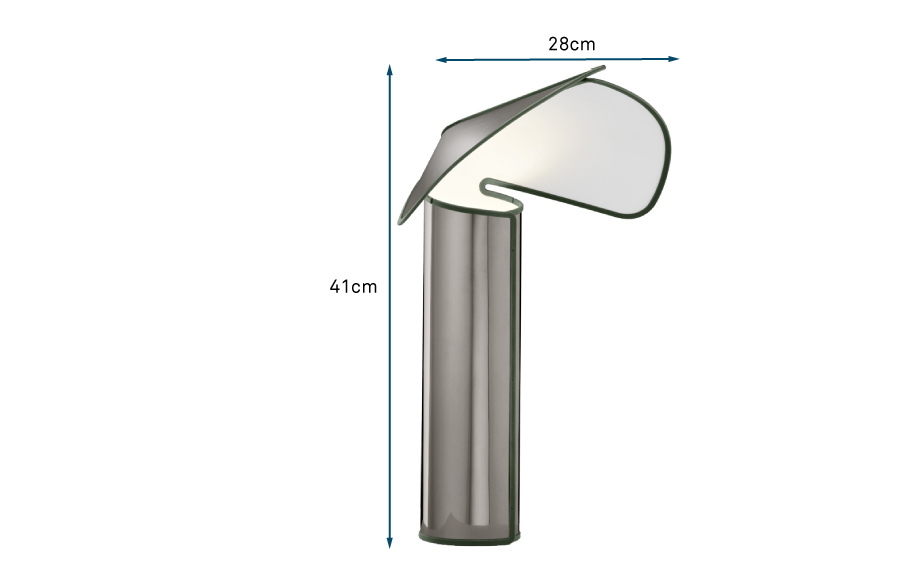 Chiara Table Lamp