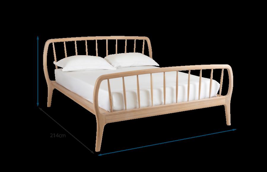 Cartmel Bed