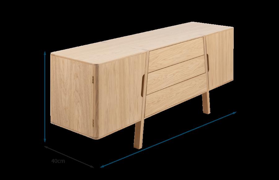 Lean Sideboard