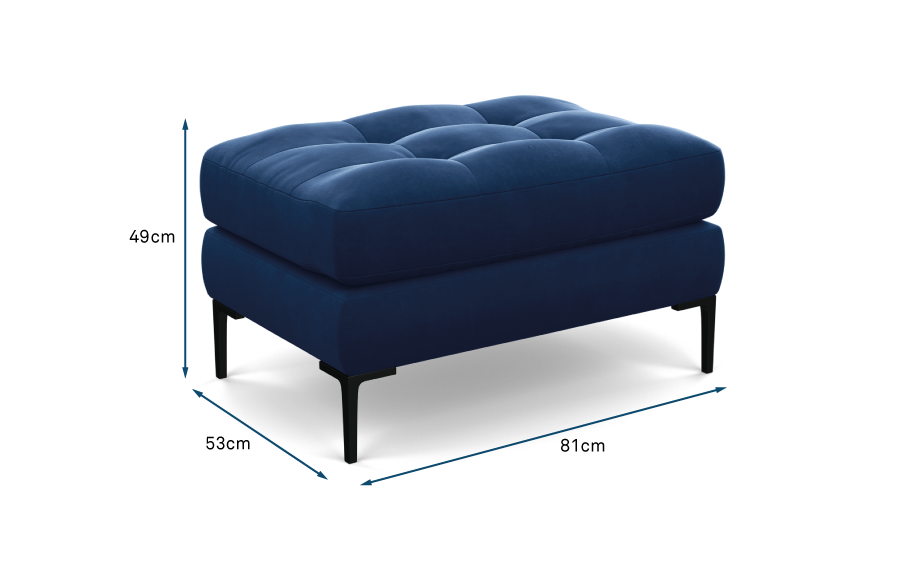 Eton Footstool Technical