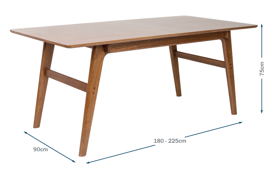 Blake Extending Table Technical