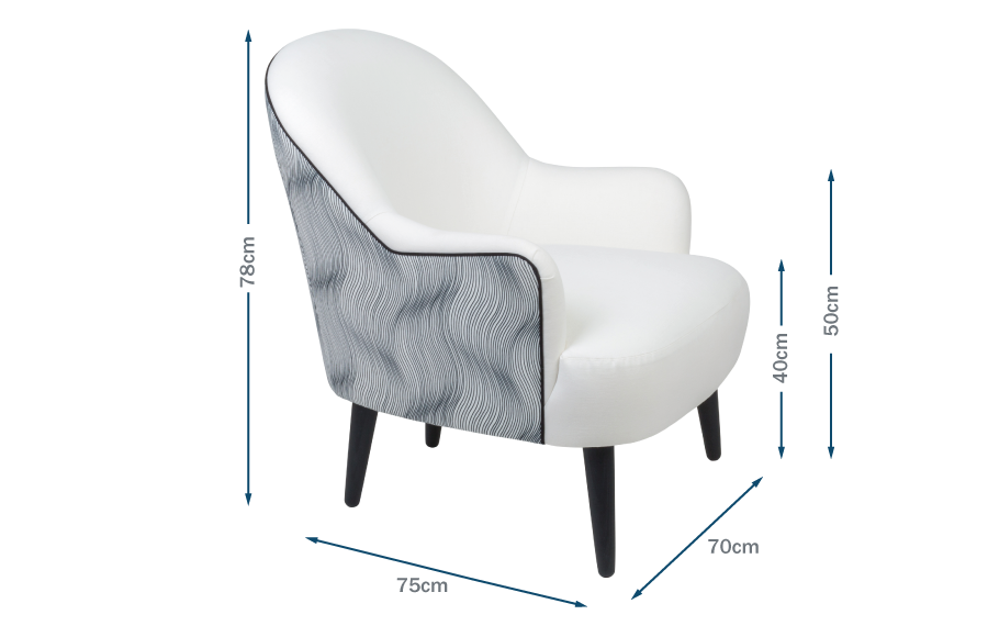 Myer Halliday Elgin Chair