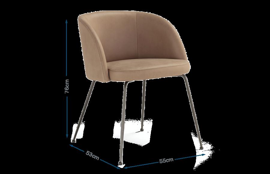 Monnalisa Chair