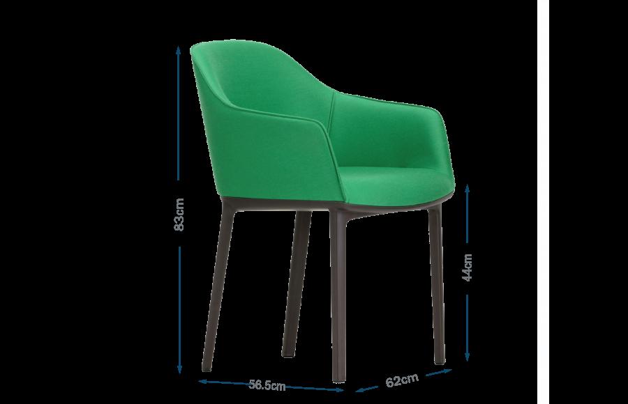 Softshell Armchair