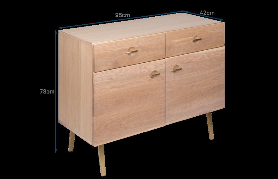 Crawford Sideboard Small