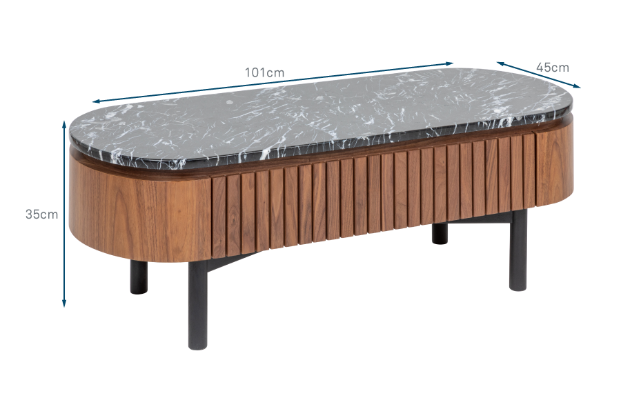 Remi Coffee Table
