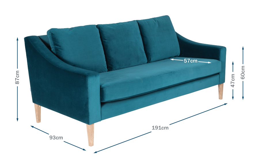 Sofas Richmond Richmond The Chesterfield Company TheSofa