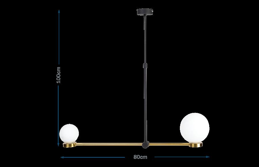 Balance LED Pendant