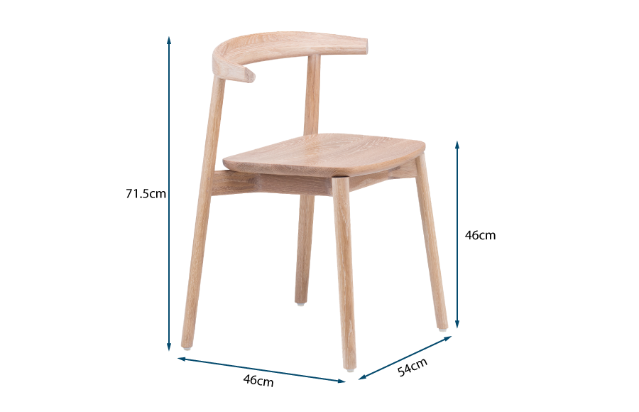 Ando Dining Chair