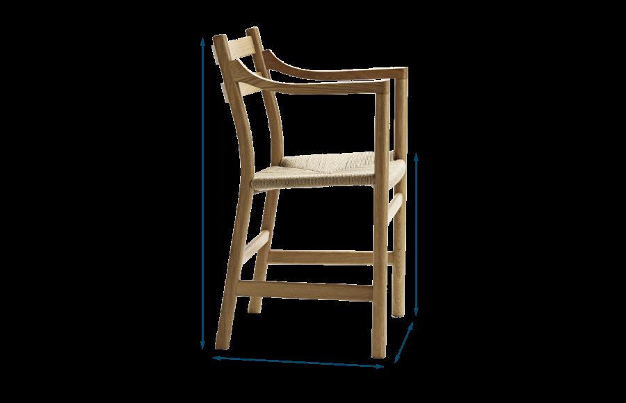 CH46 Chair