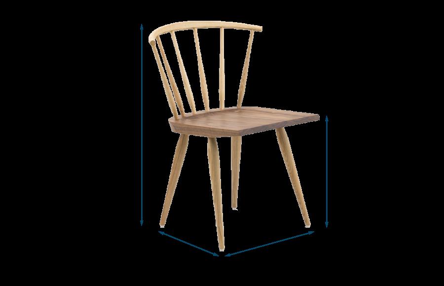 Ibstone Windsor Chair