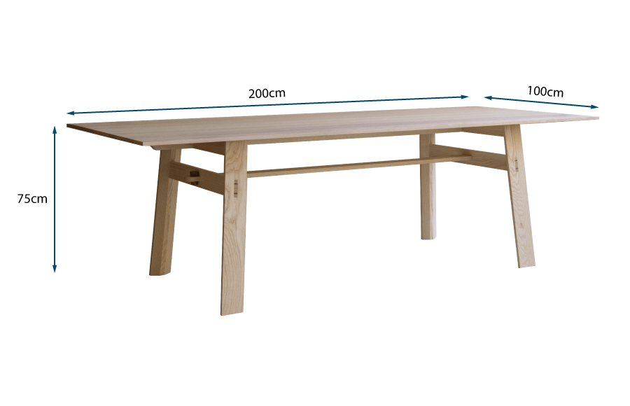 Jethro Dining Table