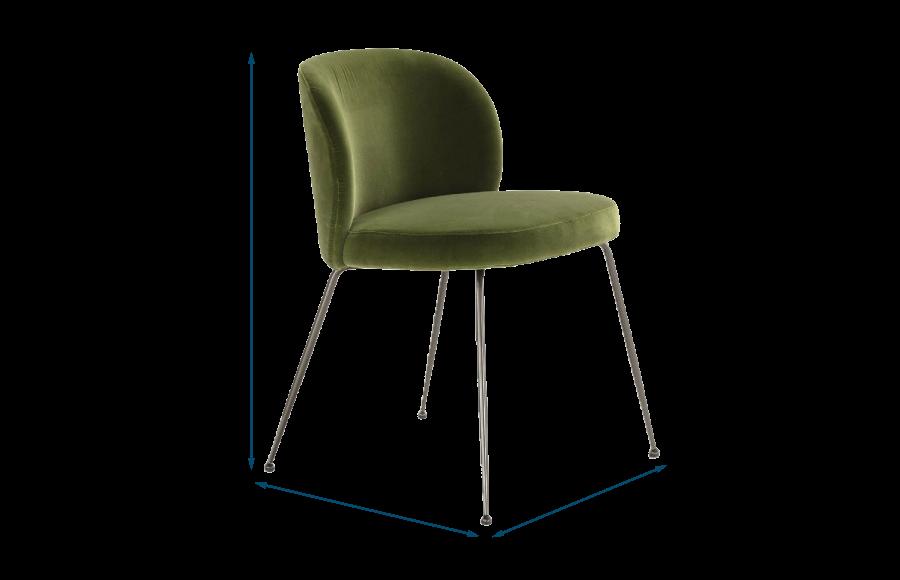 Monnalisa Side Chair