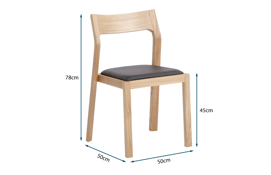 Profile Chair