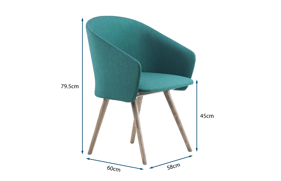 Saia Dining Chair