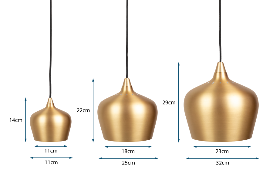 Cohen Pendant Light